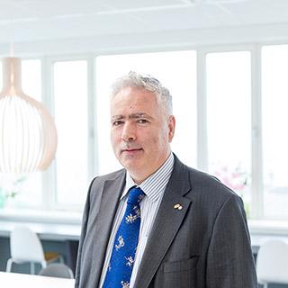Laurens Zwaan Leeuwendaal reorganisatie samenwerken vertrouwenskwesties